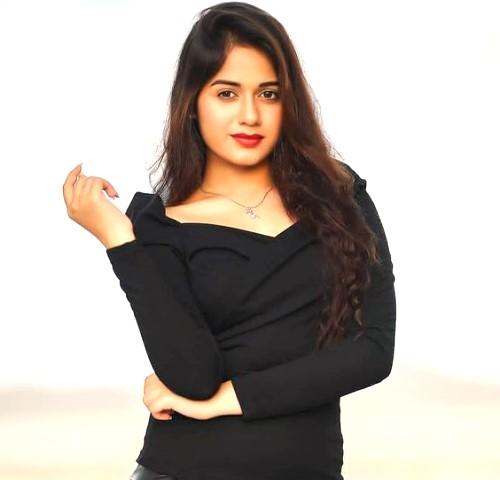 Premium Girl Harisree