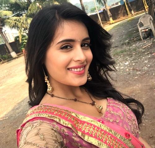 Superb Girl Kalpana