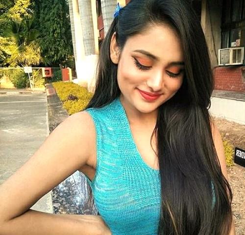 Model Escorts girl Bhakti