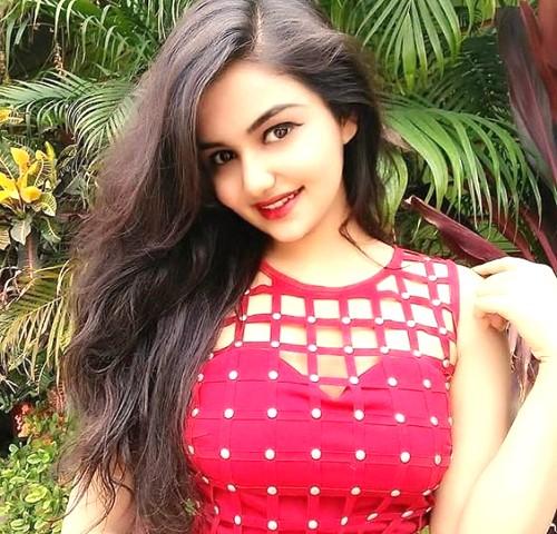 Model escorts in Bangalore - Sachi