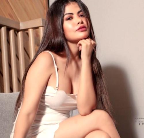 Popular model Namitha