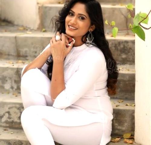 Sexy Girl Shrisha