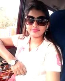 Katreena Bangalore