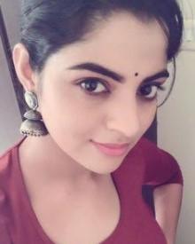 Riya Bangalore